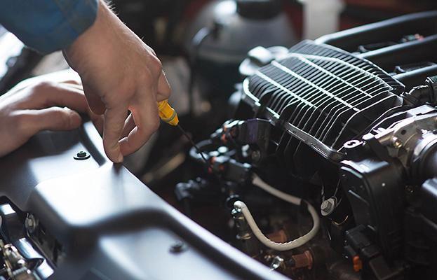 servizio riparazioni meccaniche