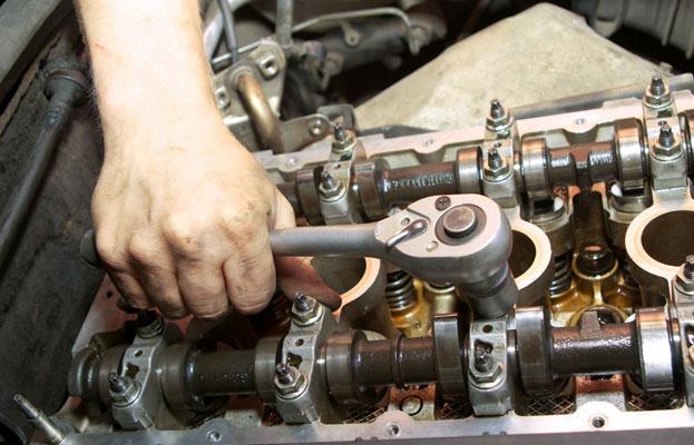 servizio riparazioni meccaniche sarsina